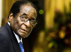 Mugabe's bloody poll plot 'exposed'