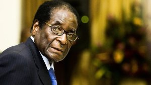 WHO cancels Robert Mugabe goodwill ambassador role