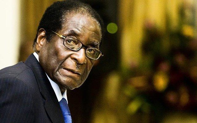 Mugabe's bloody poll plot 'exposed'