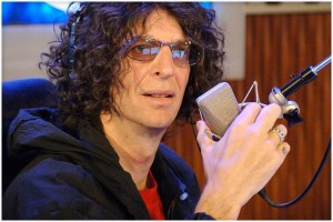 Howard Stern reacts to doubts about AGT singer Tim Poe's wounded vet story: 'Disgusted if True'