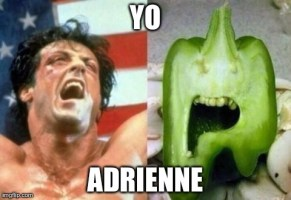 Yo Adrienne
