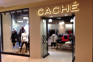 Caché Follows Wet Seal And Delia's In Filing For Bankruptcy