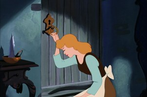 Cinderella's Fairy Godmother Was Actually The Worst