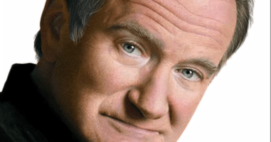 Amazing Photorealistic Time Lapse Drawing Of Robin Williams. Unbelievable.