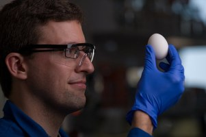 "Researchers Discovered How To ""Unboil"" An Egg To Aid Cancer Research"