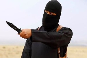 "This Is The UK Activist Group That Helped Identify ""Jihadi John"""