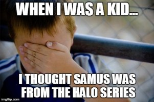 Video Game confession kid