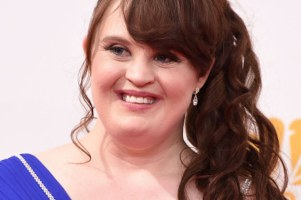 Meet The First Woman With Down Syndrome To Walk At Fashion Week