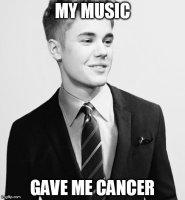 Justin Bieber Suit