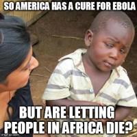 Third World Skeptical Kid