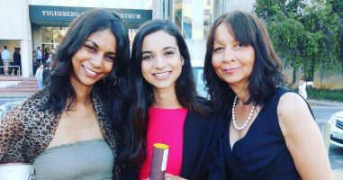 Moms Who Nag Raise More Successful Daughters