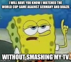 Ill Have You Know Spongebob