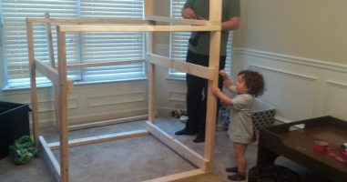 When They Built This For Their Son, They Redefined The Words 'Awesome Parents'