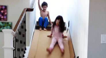Here Are 33 Cheap But Brilliant Ways You Can Keep Your Kids Busy. I Wanna Do #15!