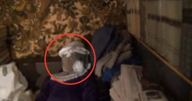 Look Inside The Apartment Of A Killer Who Used The Bodies Of Dead Girls As Dolls