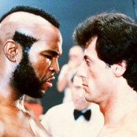 Todas las películas de Rocky Balboa en... 25 segundos?