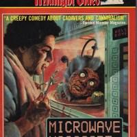 """La megacrítica: """"La masacre del microondas"""" (1983)"""