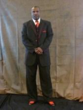 Rev. Wilson