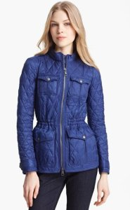 Burburry Brit Ravenfield Quilt Jacket NAS
