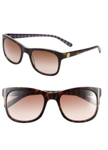 Tory Burch Glam Sunglasses NAS