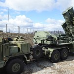 Russia to S-400 Air Defense Missiles to India