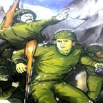 Indian Army Tales may be added to School Textbooks