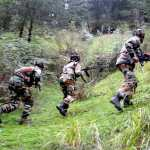 Protests or no protests in J&K ; Center orders Army to go full steam against terror