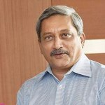 Parrikar's trip to US rescheduled to ink Logistics Exchange Agreement Faster