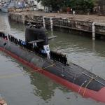Classified Data of Scorpene-Class Submarines Leaked overseas, not in India: Indian Navy