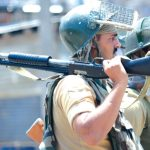 1.3 million pellets used on protesters from July 8 till August 11 : CRPF