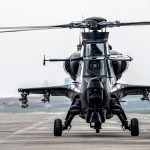 Chinese Army Equips All Ground Troops With WZ-10 Attack Helicopters