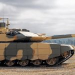Indian Army to soon have Russian T-90 tanks with 'Make in India' element as Tensions between India and Pakistan Escalate