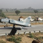 11 IAF jets set to land and take-off from Agra-Lucknow Expressway!