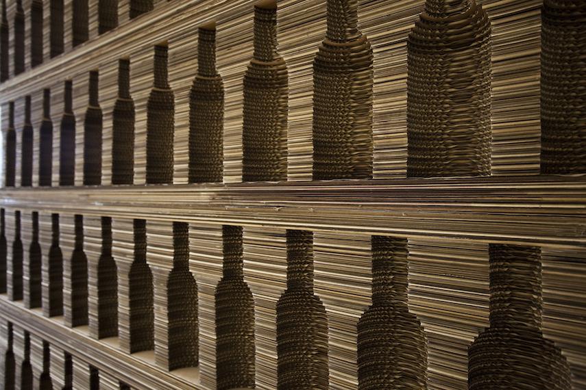 Ekspozycja na wino