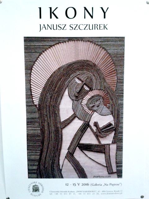 Dni kultury chrześcijańskiej – wystawa ikon zKartonu.com