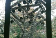 Ozdoby z kartonu na okna - 3