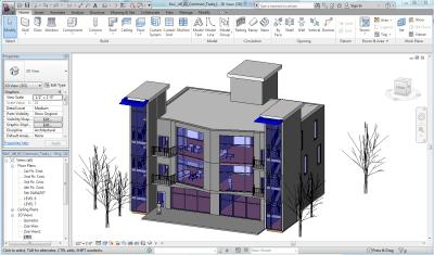 Autodesk | zoe/architecture+design