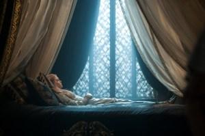 Image: Disney Enterprises, Inc. Elle Fanning in 'Maleficent'