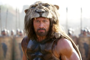 Dwayne Johnson στο 'Ηρακλής' Φωτό: Kerry Brown / Paramount Pictures and Metro-Goldwyn-Mayer Pictures