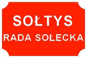 sołtys wybory sołtysa wybory rada sołecka