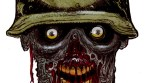 Evil Soldier Zombie Artwork