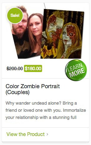 color-couple-zombie-portrait-1
