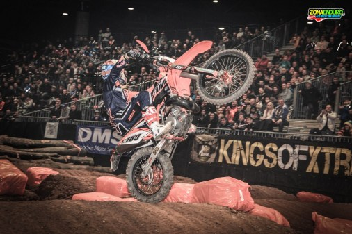 Kings of Xtreme Endurocross Lettenbichler