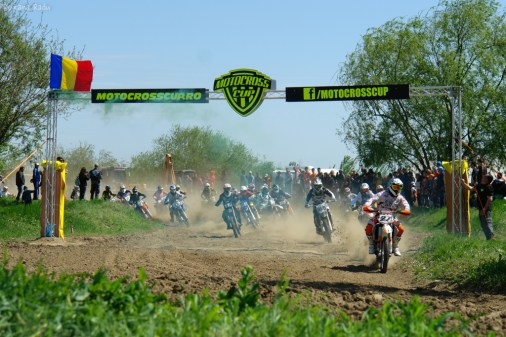 start motocross cup ciolpani
