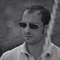 Juan Asensio ou les grands fonds du langage