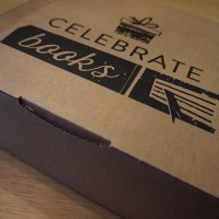 All the feels – Celebrate Books Box Unboxing
