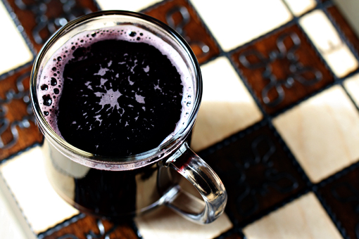 mulled wine recipe with step by step pictures