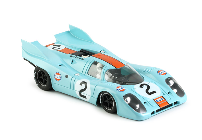 PORSCHE 917K 1000 Km Monza-1