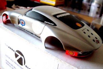 TA71S Porsche 901 RACING-5