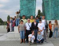 Ministranti u Vukovaru 2006.